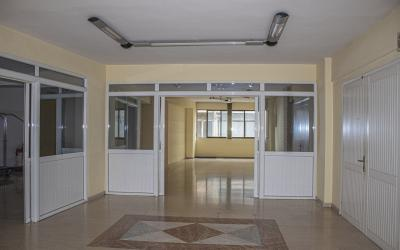 Space for business offices